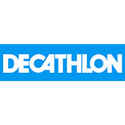 Decathlon's Logo